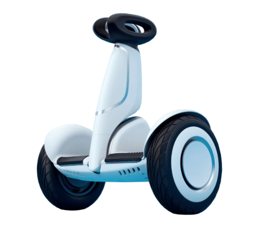Мини-сигвей Xiaomi Scooterplus